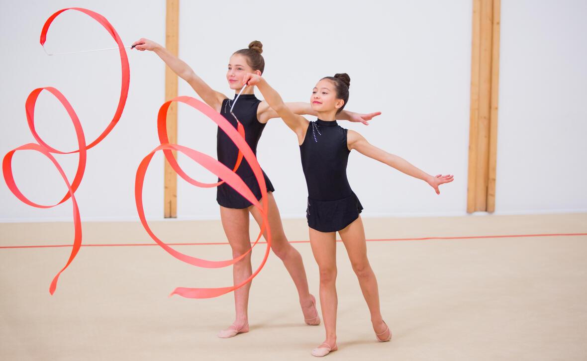 Les bienfaits de la gymnastique rythmique chez les débutants
