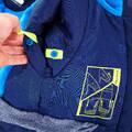 DĚTSKÉ LYŽAŘSKÉ BUNDY A KALHOTY, PRAVIDELNÉ POUŽITÍ Lyžování - LYŽAŘSKÝ KOMPLET 3V1 580 KID WEDZE - Lyžařské oblečení a doplňky