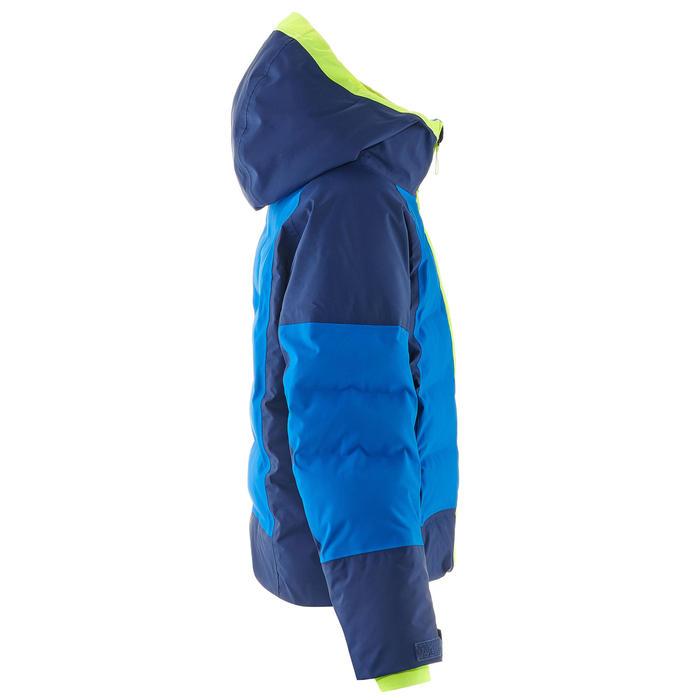 DOUDOUNE DE SKI ENFANT 580 WARM BLEUE