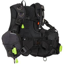 GAV/jacket subacquea 500 modello 2020