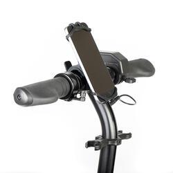 Suporte universal de smartphone para bicicleta e trotinete