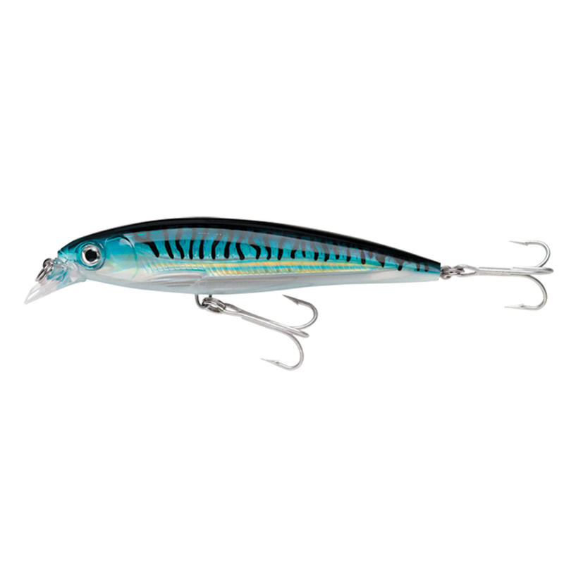 X RAP 10cm SBM Sea Fishing Plug