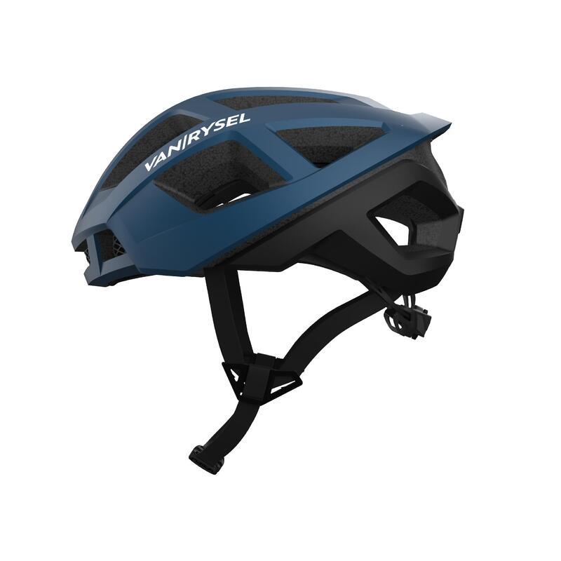 Fietshelm Roadr 900 blauw