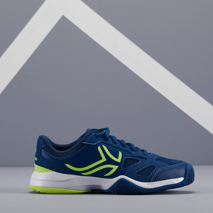 Tennisschoenen voor kinderen TS560 nachtblauw