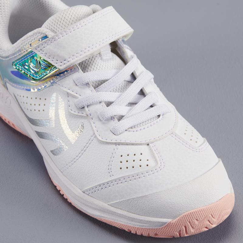 Kids' Tennis Shoes TS160 - Iridescent