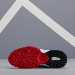 Kids' Tennis Shoes TS560 JR - Orange/Red