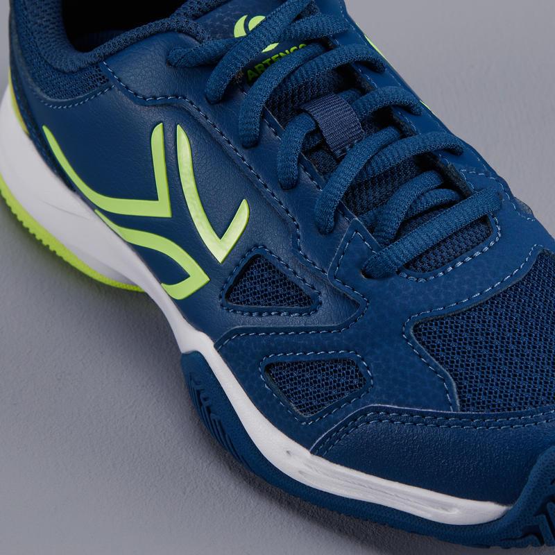 Kids' Tennis Shoes TS560 JR - Night Blue