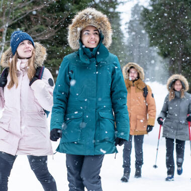 Ontdek het winterwandelen!