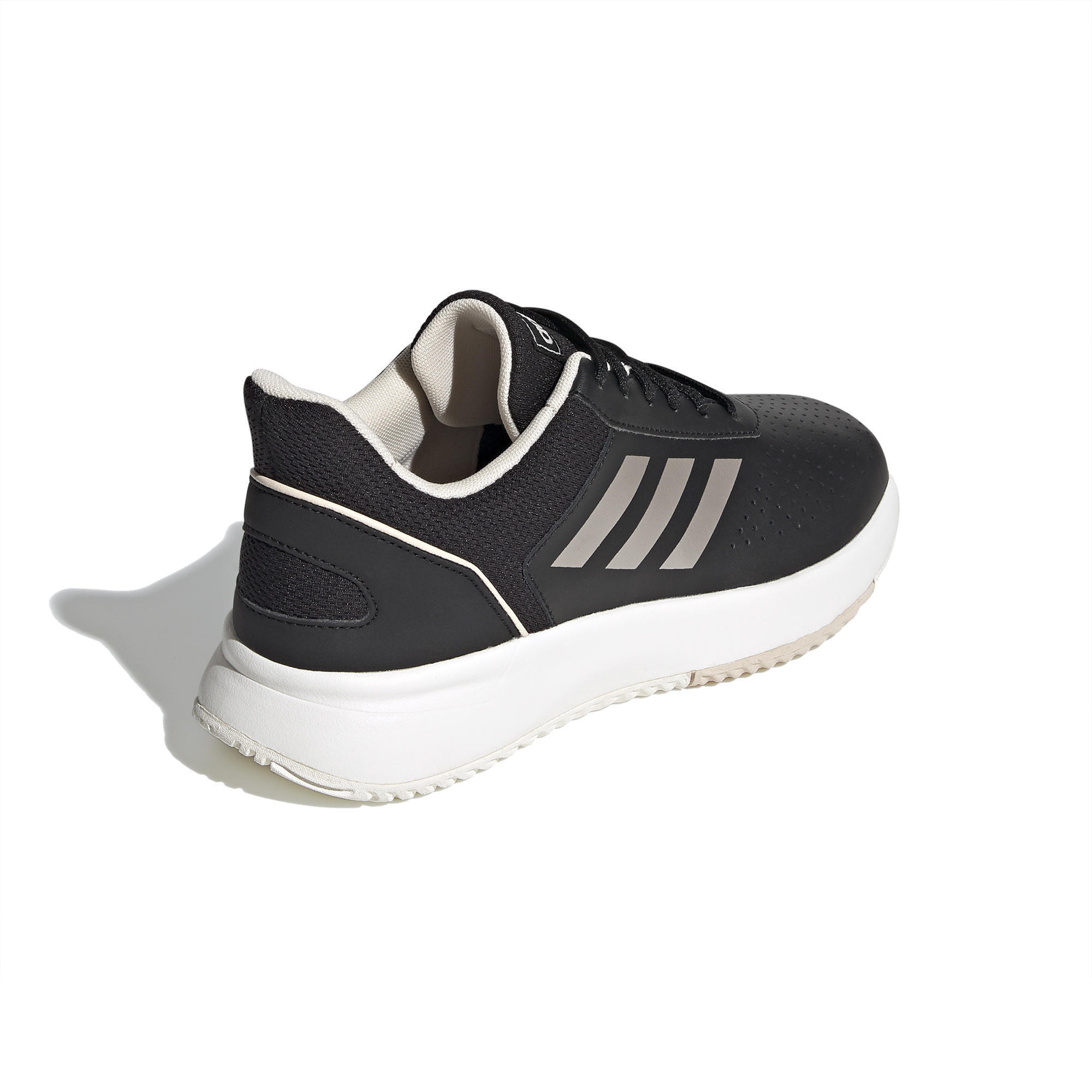 Women's Tennis Shoes Courtsmash - Black