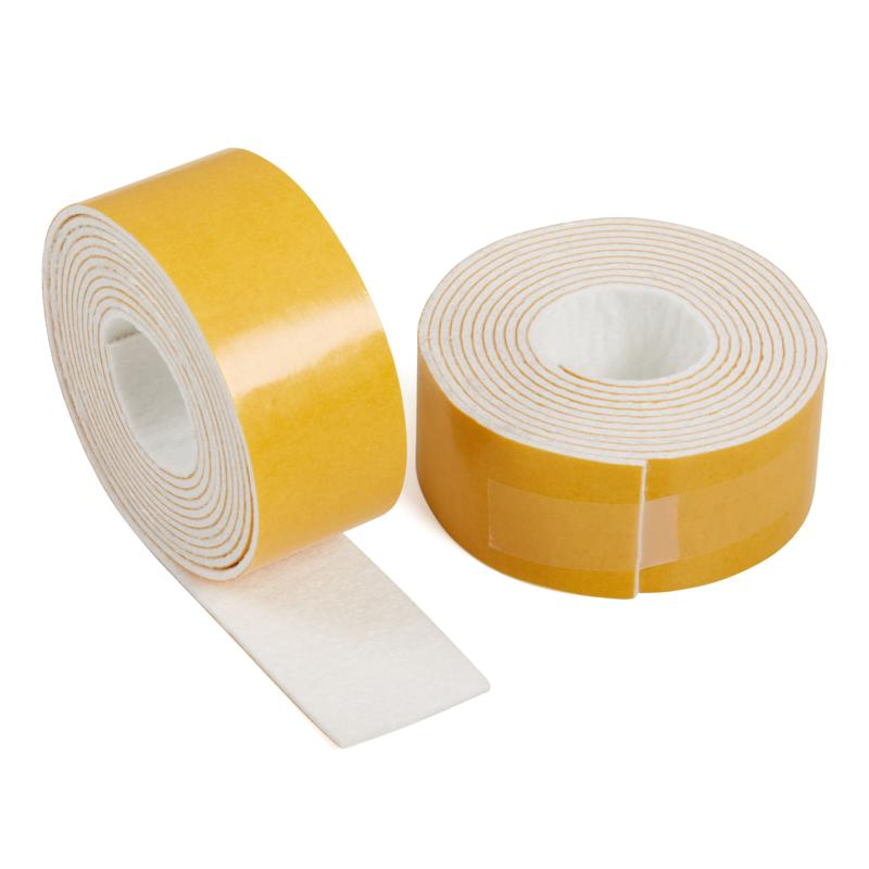 Anti-Puncture Tape Twin-Pack for 20_QUOTE_ to 29_QUOTE_ Bike Tyres