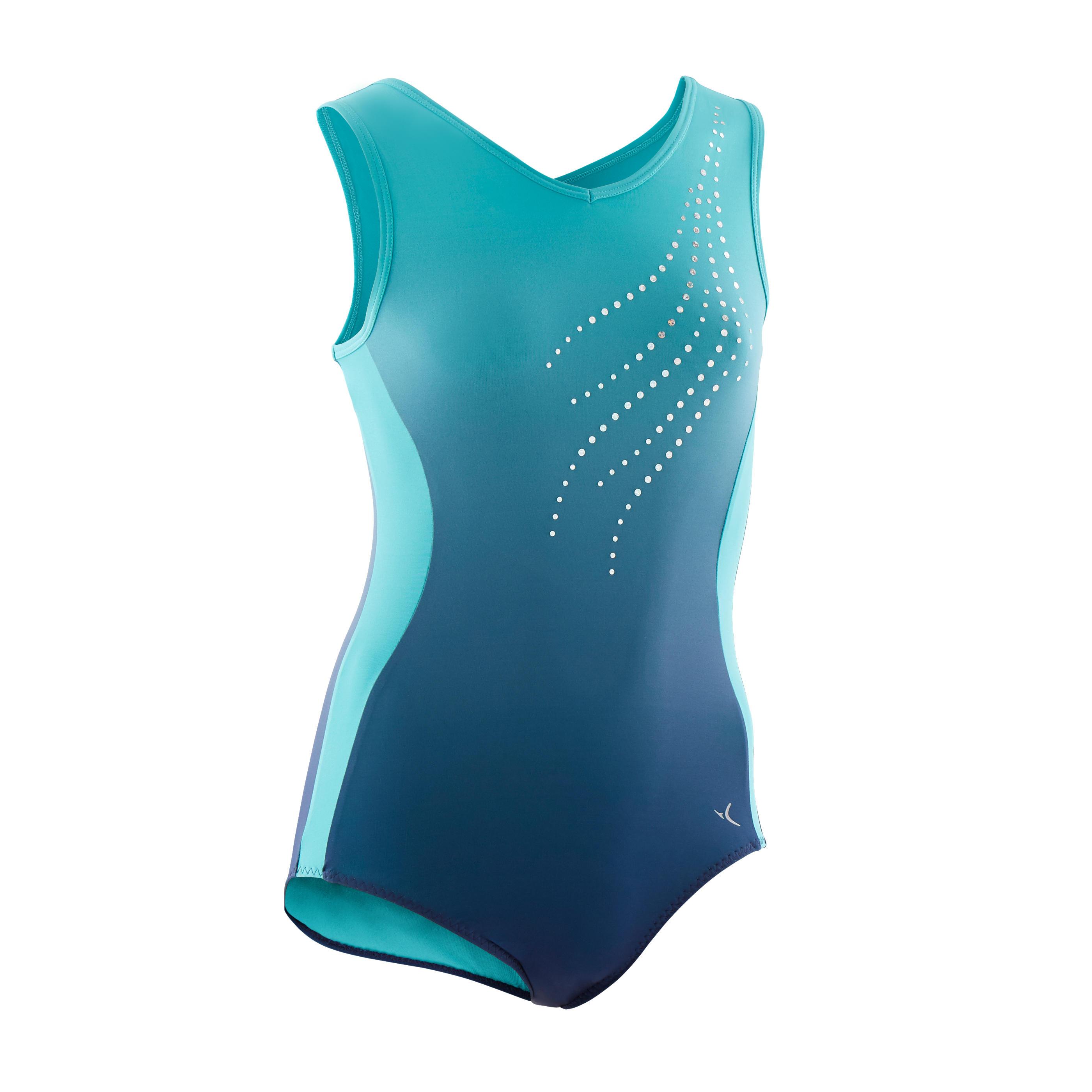 Body 500 bleumarin verde