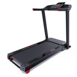 Tapis de course compact RUN 100