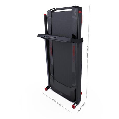 Compact Treadmill RUN100E-A