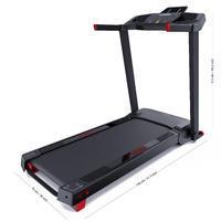 Run 100 Treadmill