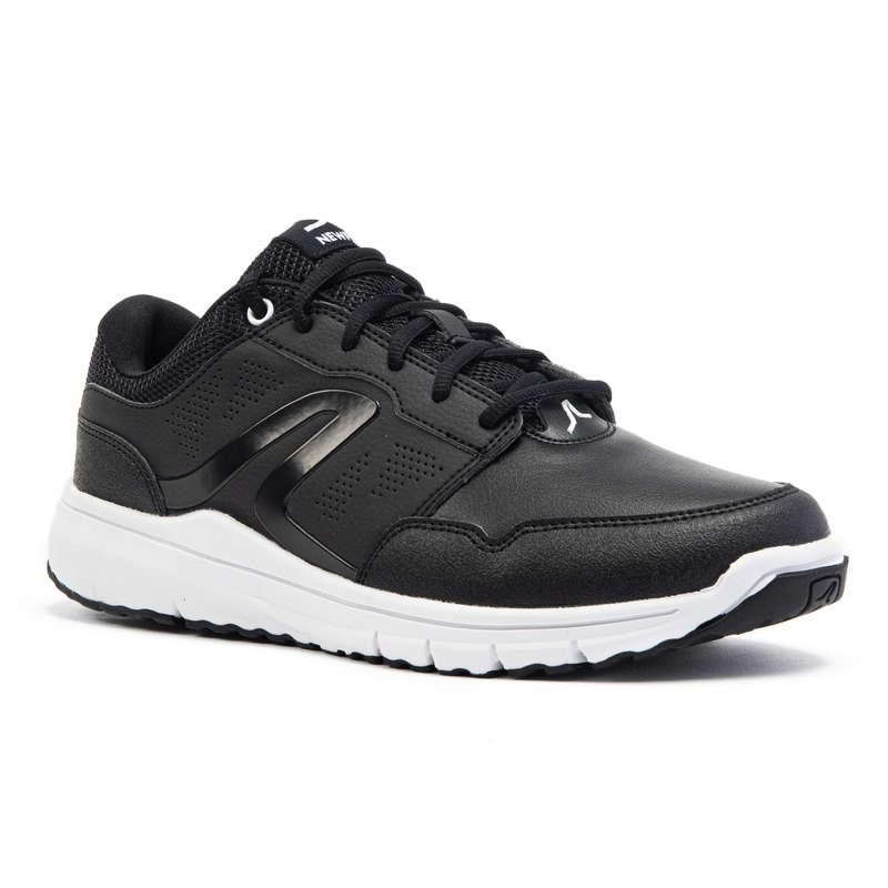ЖЕНСКАЯ ОБУВЬ ДЛЯ ФИТНЕС ХОДЬБЫ Комфортная обувь для ходьбы - Кроссовки Protect 140 муж.  NEWFEEL - Комфортная обувь для ходьбы