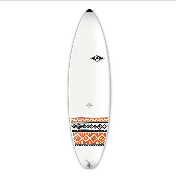 """Planche de surf Bic 6'7"""" Duratec"""