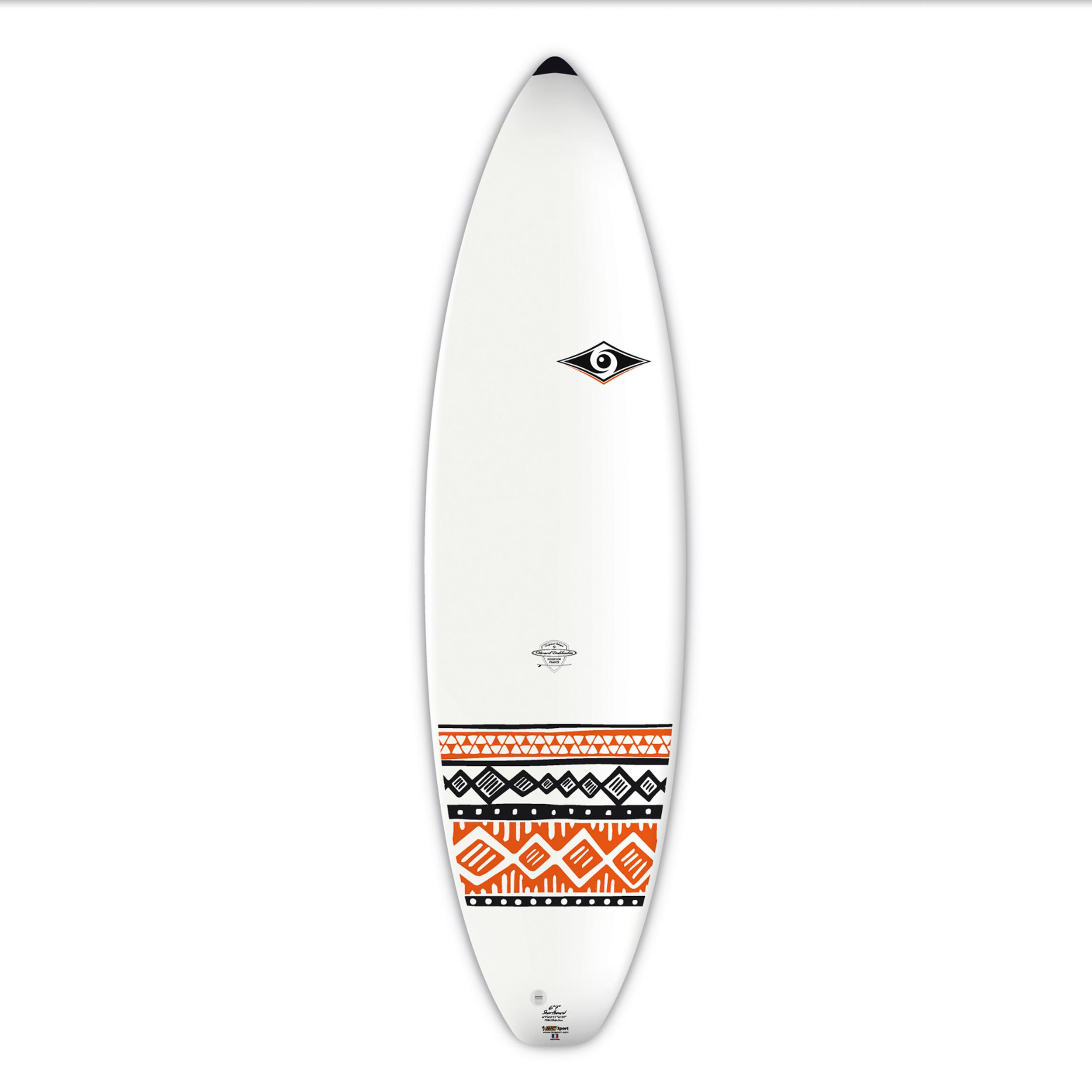 Placă surf BIC 6'7