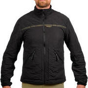 Men's Padded Jacket 500 Black