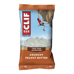 Barre Énergétique CLIF BAR Beurre de cacahuète (68 g)