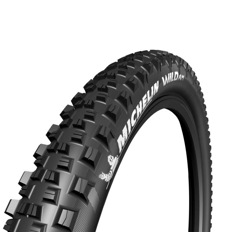 27.5 x 2.6 TS All-Mountain Tyre Wild