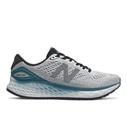 CHAUSSURE DE RUNNING HOMME NEW BALANCE FRESH FOAM HIGHER BLANCHE GRISE