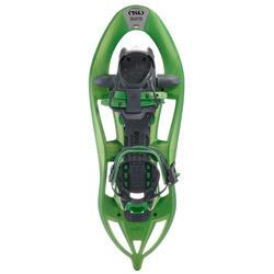 Raquetes de Neve 325 Ride Verde