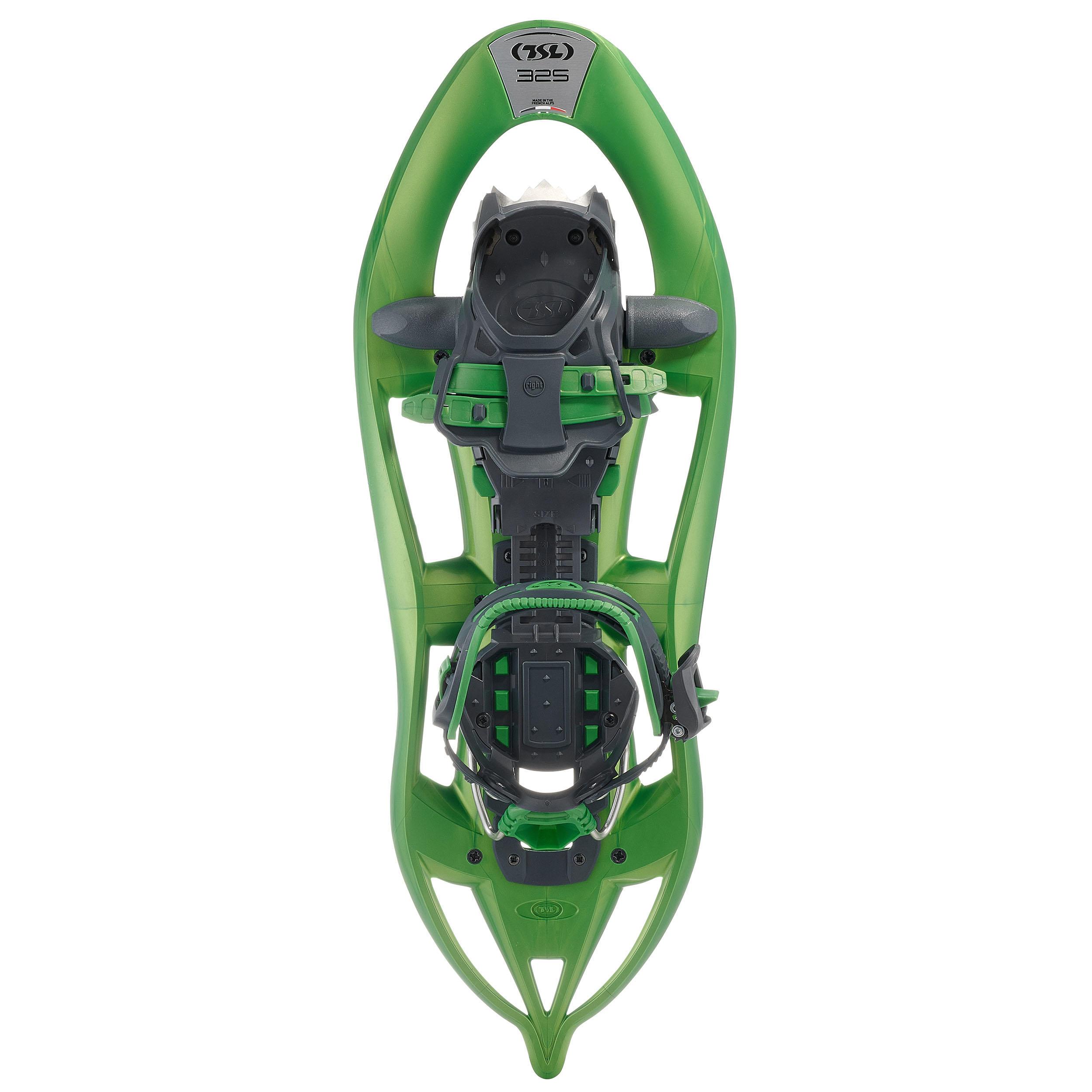 Schneeschuhe 325 Ride großer Rahmen grün | Schuhe > Sportschuhe > Schneeschuhe | TSL
