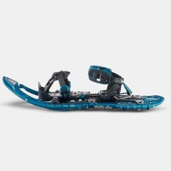 Raquettes à neige petits tamis TSL SYMBIOZ Access bleu