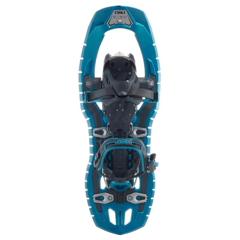 Raquetas de Nieve TSL Symbioz Access Tamiz Grande Azul