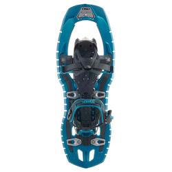 Raquetes de Neve Caminhada SYMBIOZ Access Azul Encordoamento Grande