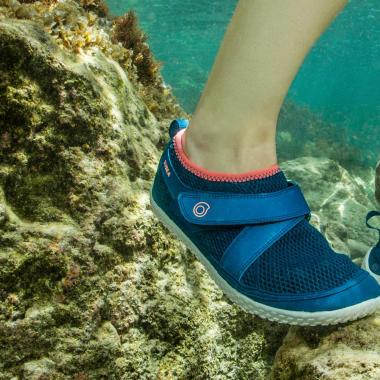 Die richtigen Aquaschuhe für deinen Urlaub