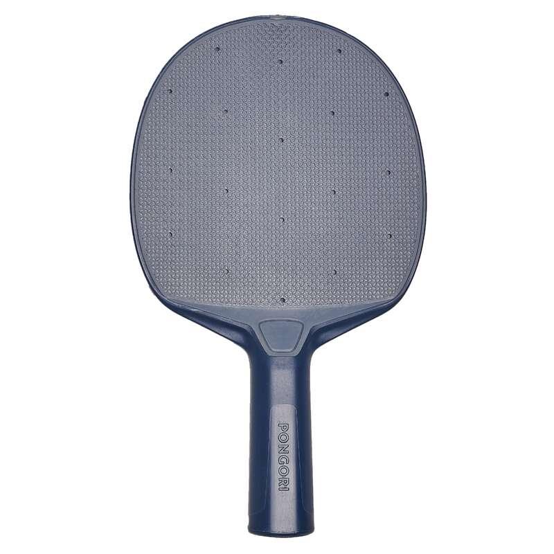 İÇ MEKAN MASA TENİSİ RAKETLERİ Tenis - PPR 100 MASA TENİSİ RAKETİ PONGORI - Masa Tenisi