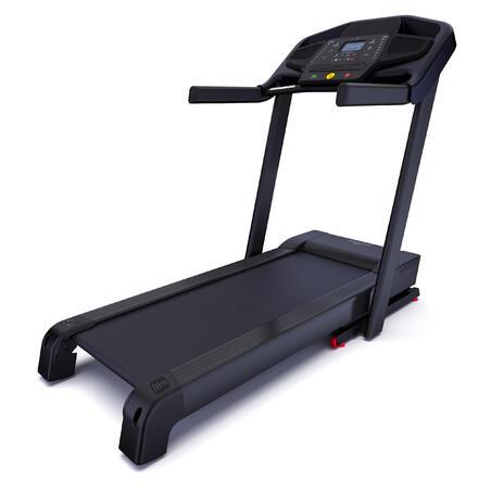 Treadmill T900c Run Max Speed 18 km/h Gym - Domyos
