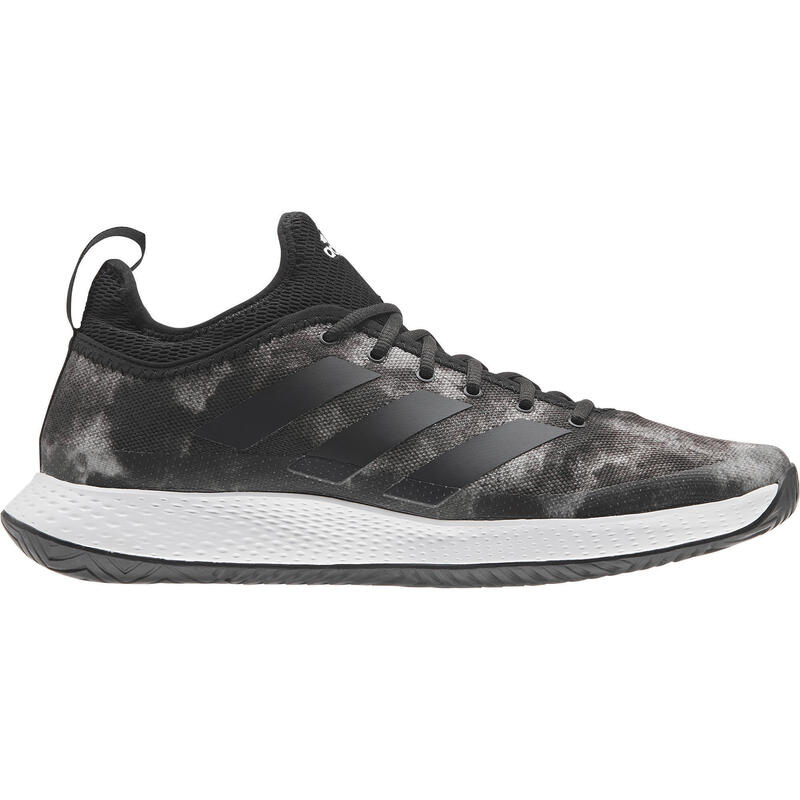 Men's Multi-Court Tennis Shoes Defiant - Black/Camo