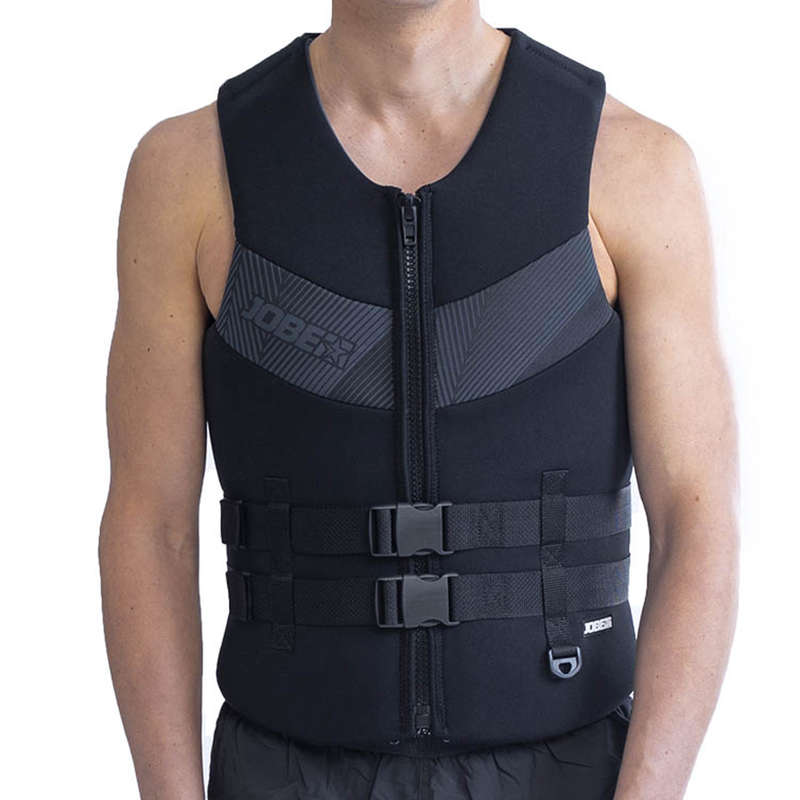 VESTS, HELMETS and ACCESORIES All Watersports - Men's JOBE Neoprene Vest JOBE - All Watersports