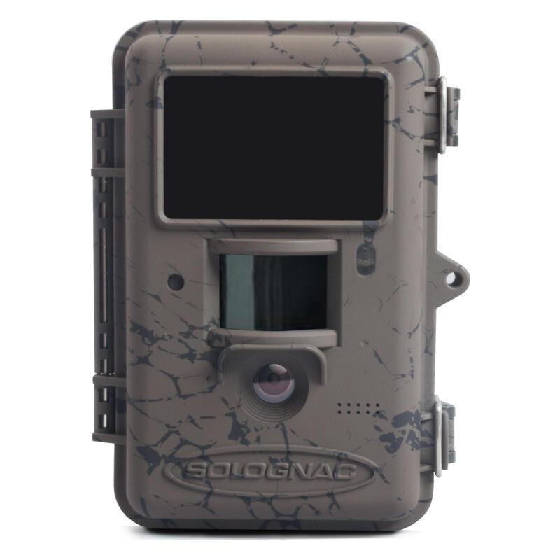 Wildcamera voor de jacht met lcd-scherm BG500