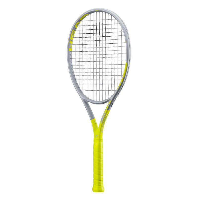 RAKETY PRO POKROČILÉ RAKETOVÉ SPORTY - RAKETA GRAPHENE 360 EXTREME MP HEAD - Tenis