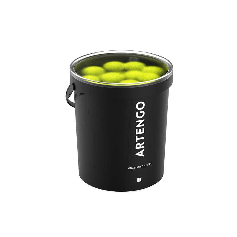 UTRUSTNING COACH/KLUBB Racketsport - Hink för tennisbollar ARTENGO - Racketsport 17