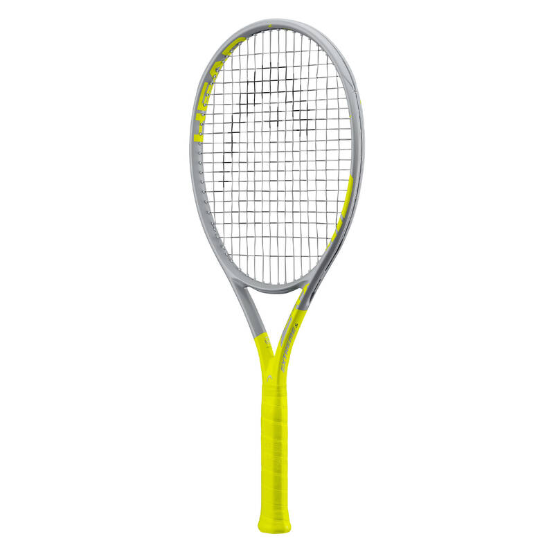 RAKETY PRO POKROČILÉ RAKETOVÉ SPORTY - RAKETA GRAPHENE 360 EXTREME S  HEAD - Tenis