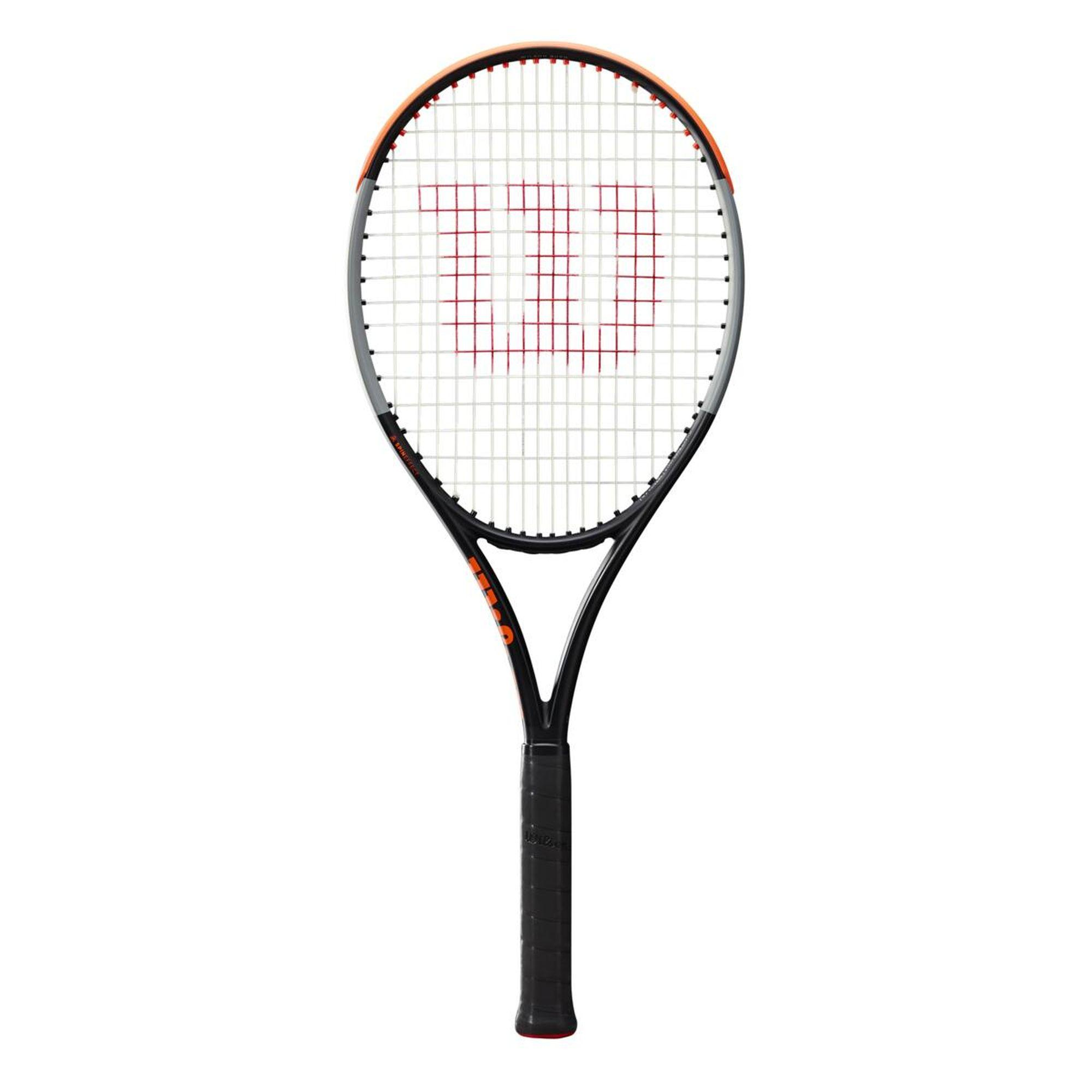 Rachetă Tenis BURN 100LS V4.0 imagine