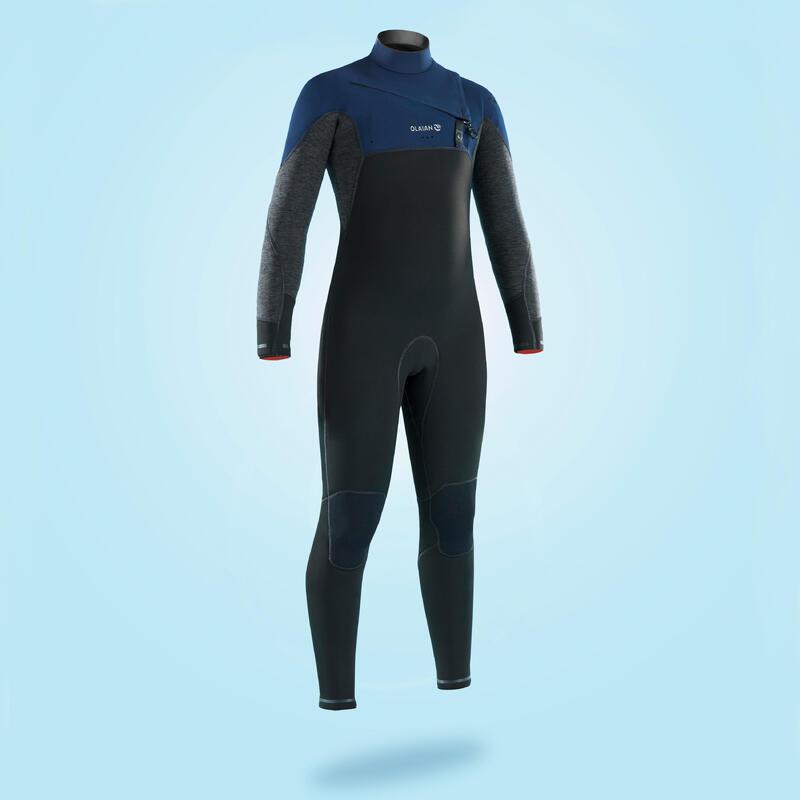 Combinezon integral Surf 4/3mm 900 Copii