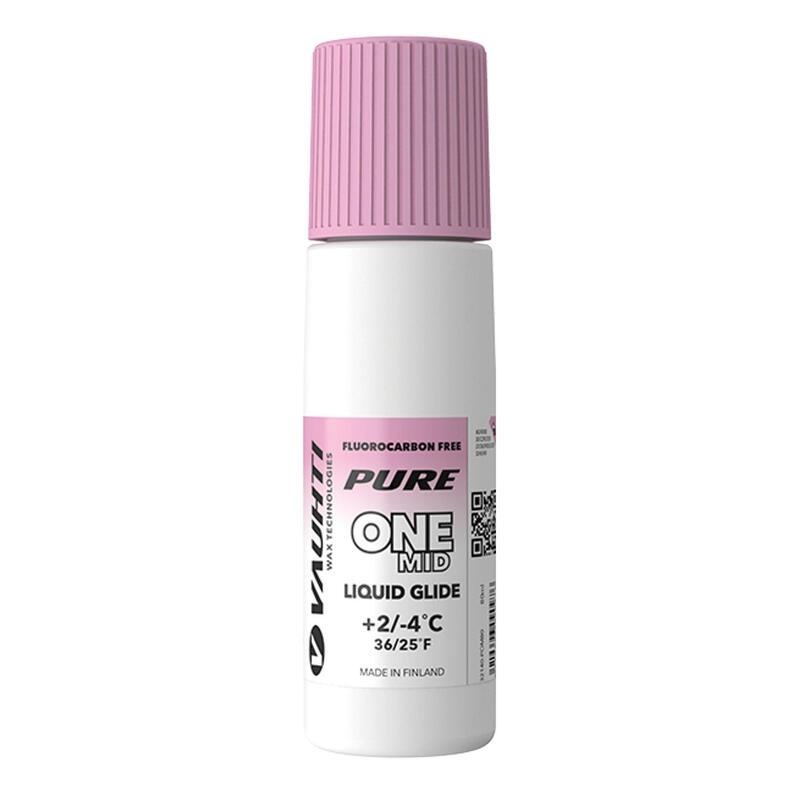 Fart liquide - pure one mid +2 / -4°c