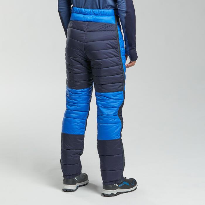 Trägerhose Arctic 900 wasserdicht unisex blau
