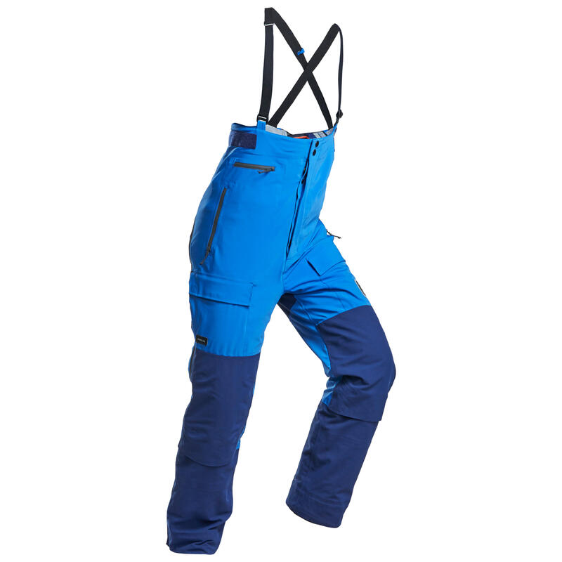 Trekking Trousers and Shorts