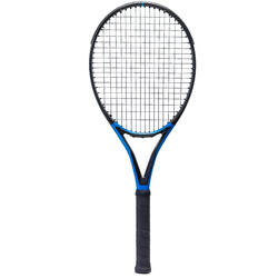 Adult Tennis Racket TR930 Spin - Black/Blue