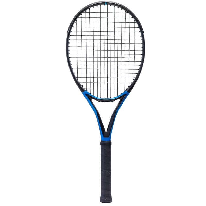 FELNŐTT HALADÓ ÜTŐK Tenisz - Teniszütő TR 930 Spin Lite ARTENGO - Tenisz felszerelés