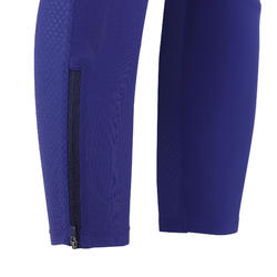AT500 kid's athletics tights inky blue
