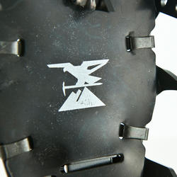 CRAMPONS d'alpinisme mono-pointe - MoNOCEROS SPEED