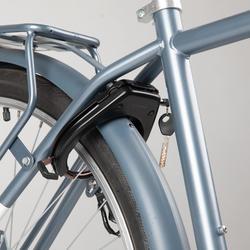 BICYCLE RING LOCK 500