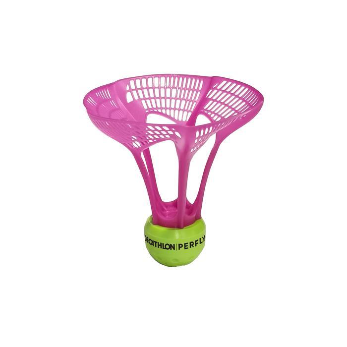 Volant de Air Badminton PSC 930 X 3 AIR SHUTTLE OUTDOOR ...